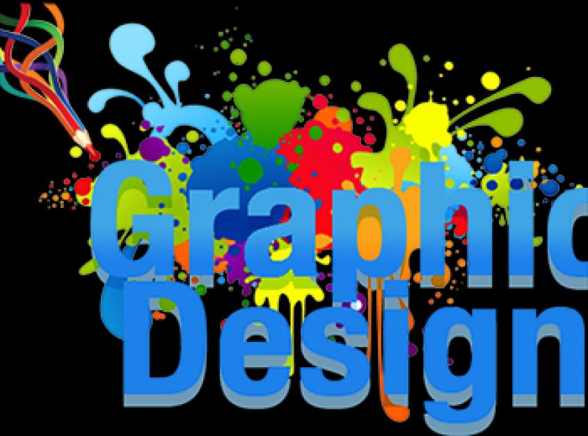 Graphic Design & Web Design